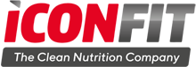 ICONFIT Diet & Sports Nutrition Logo
