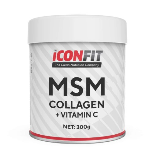 MSM Collagen